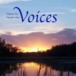 Voices - Journal of the Lake Winnipeg Writers Group