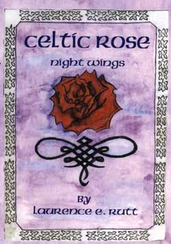 A Celtic Rose: Volume I NightWings